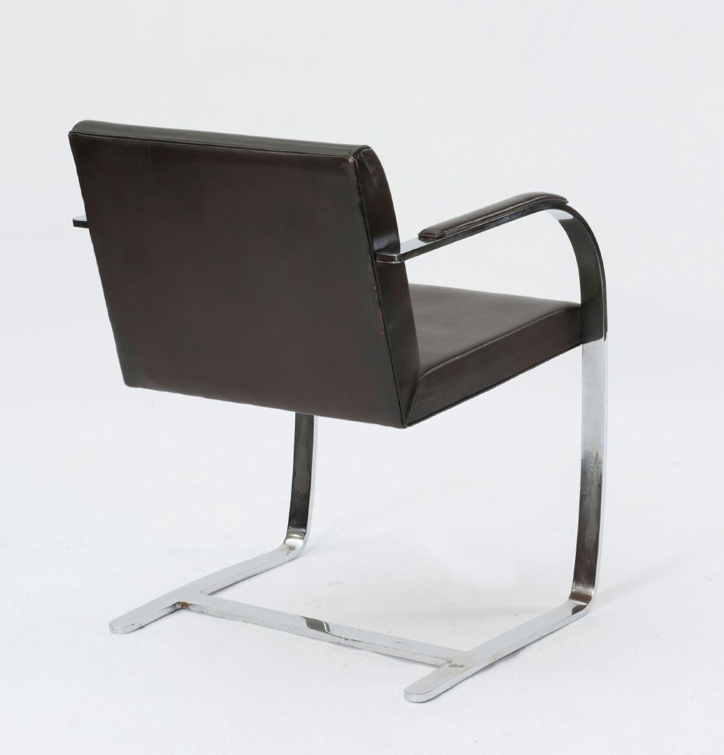 Eight 'Brno' armchairs, 1929/30 - 3
