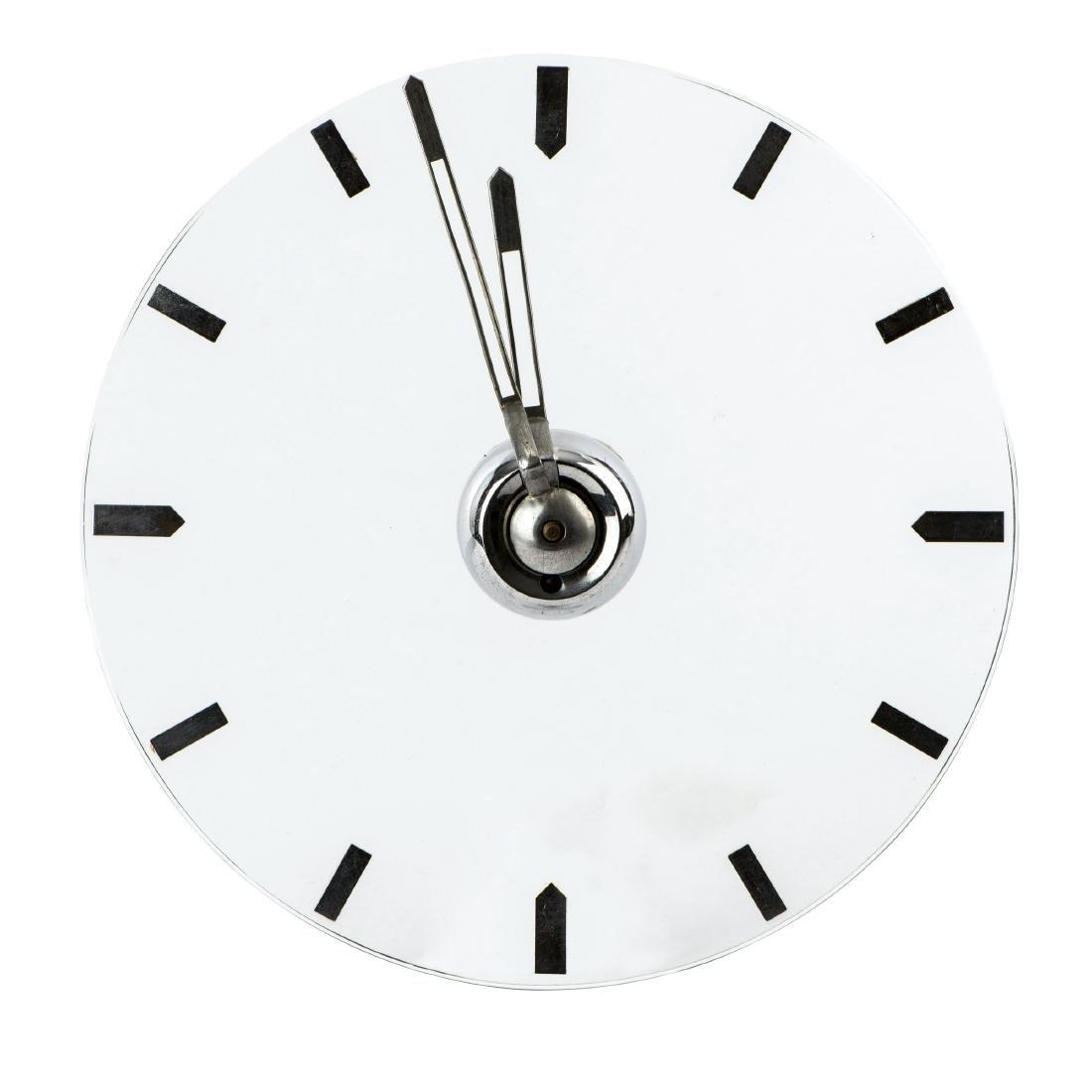 Wall clock, c1930