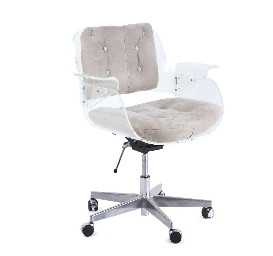 'D 49' office chair, c1949