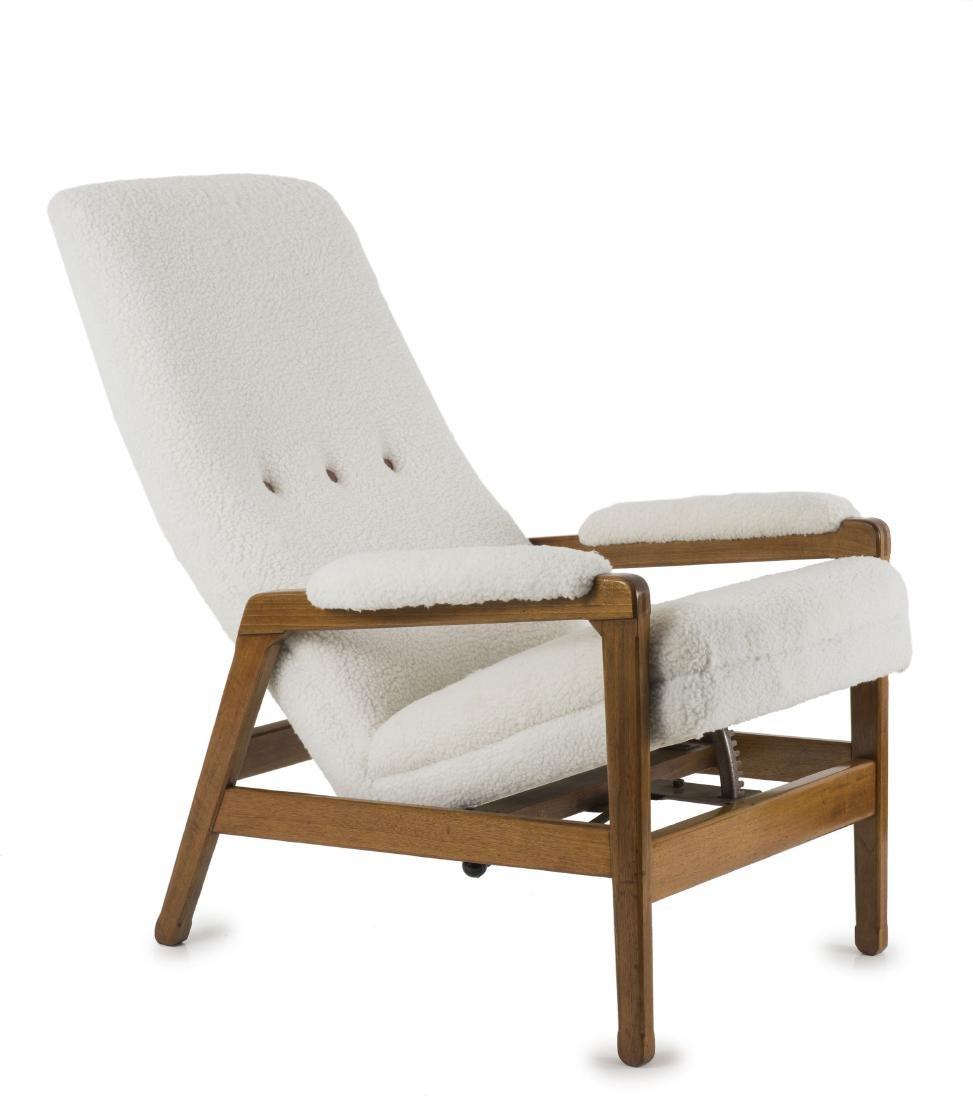 '829 B' armchair, 1950s