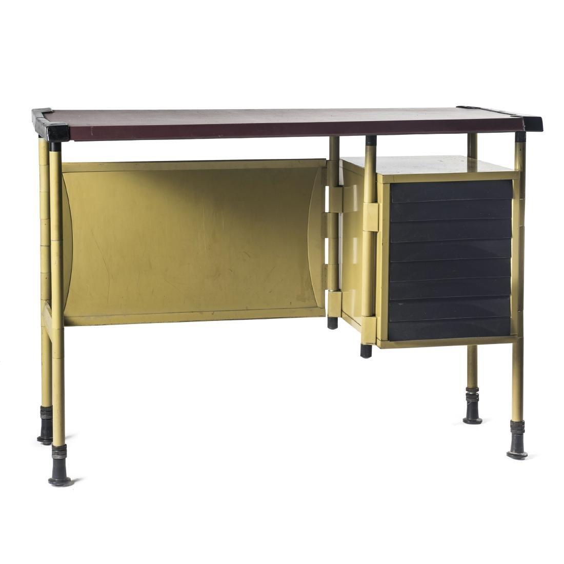 'Spazio' typewriter desk, 1959