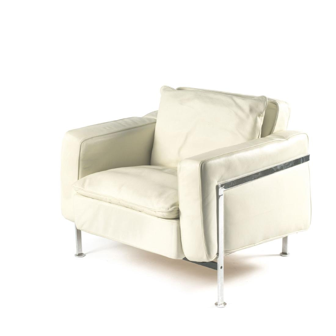 'RH 302' armchair for the 'Swiss Design' collection,