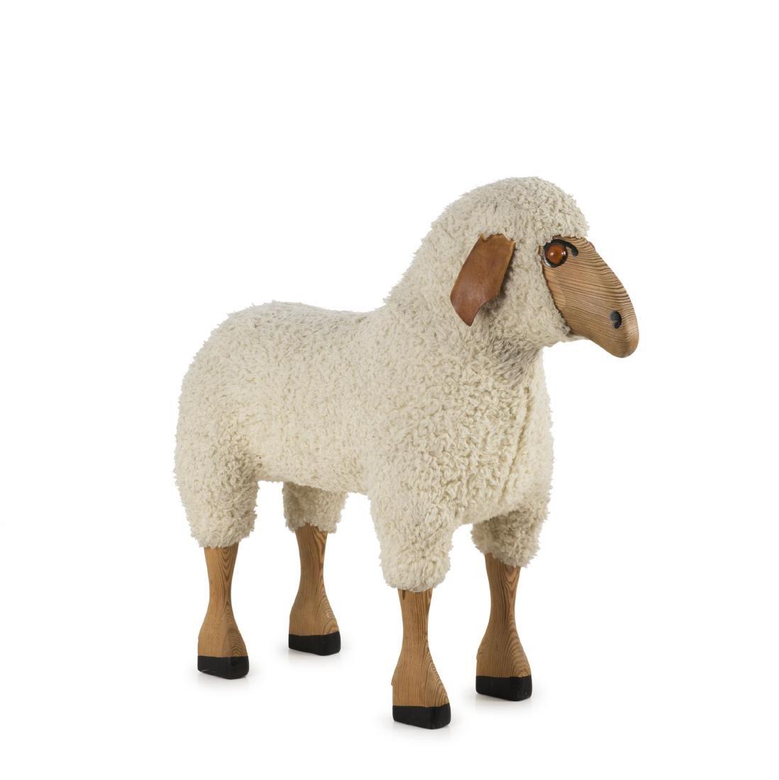 Sheep, 1960/70s