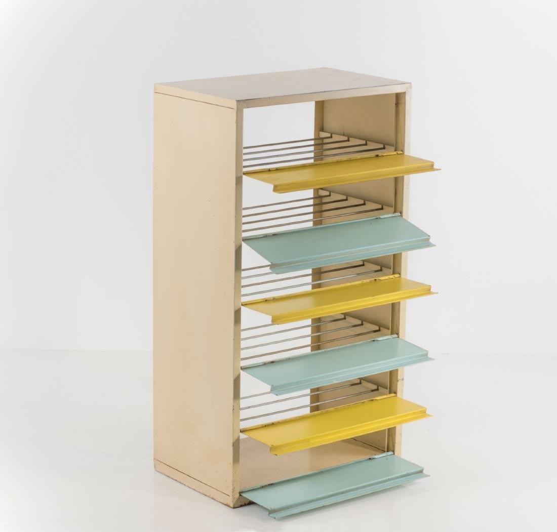 Shoe cabinet, 1960s - 2