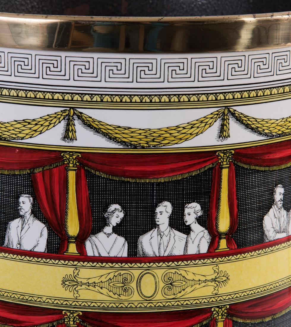 'Teatro' umbrella stand, 1950s - 2