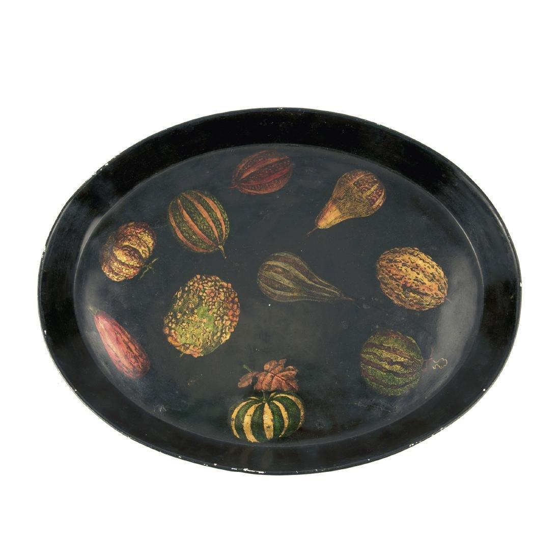 'Zucche' tray, 1950s