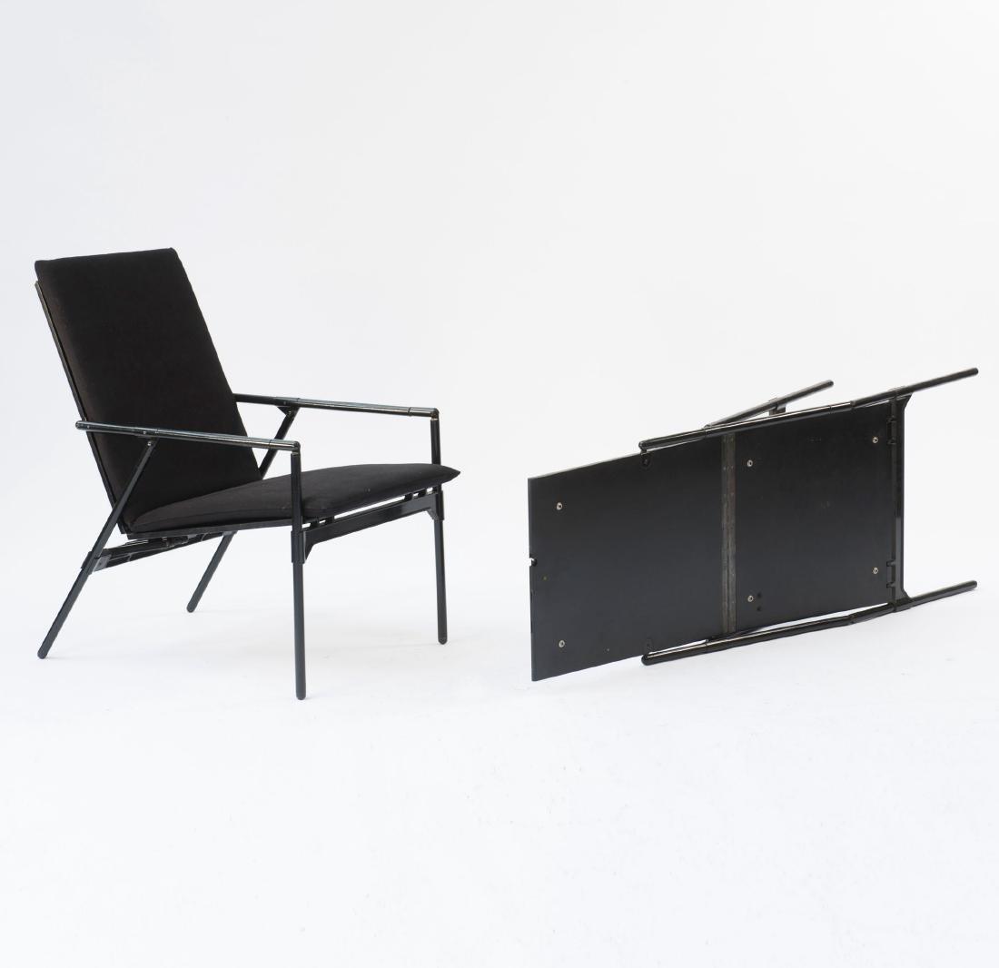 Two 'Nena' folding chairs, 1984 - 3