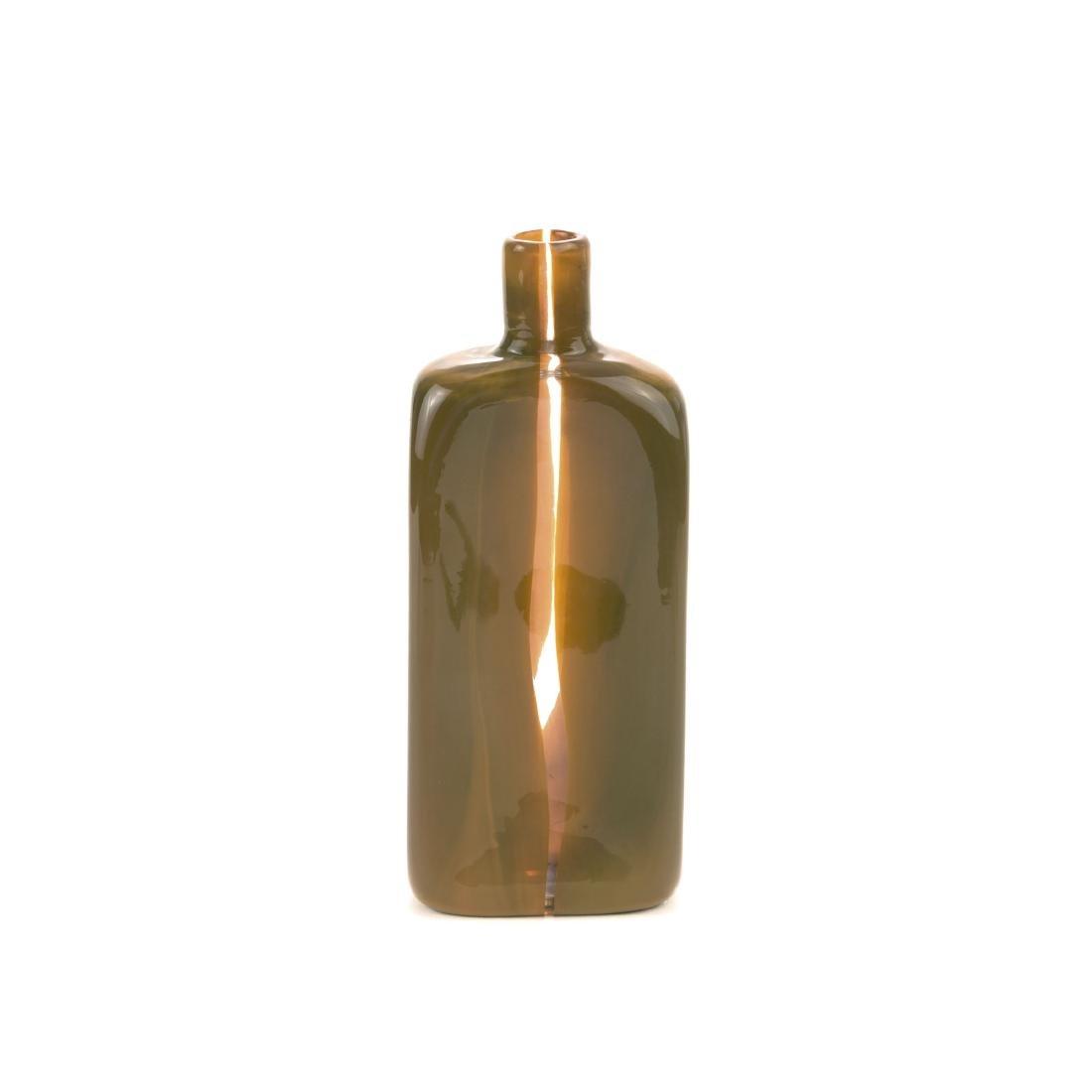 'Scolpito' vase, 1968