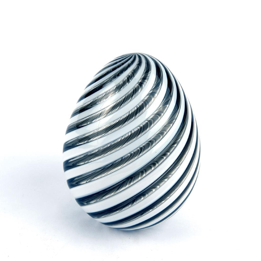 Egg, 1987 - 3