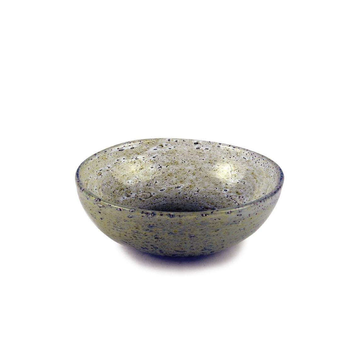 'Aborigeno' bowl, 1954