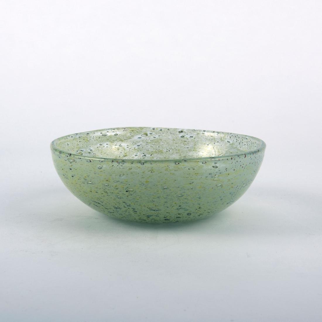 'Aborigeno' bowl, 1954 - 3