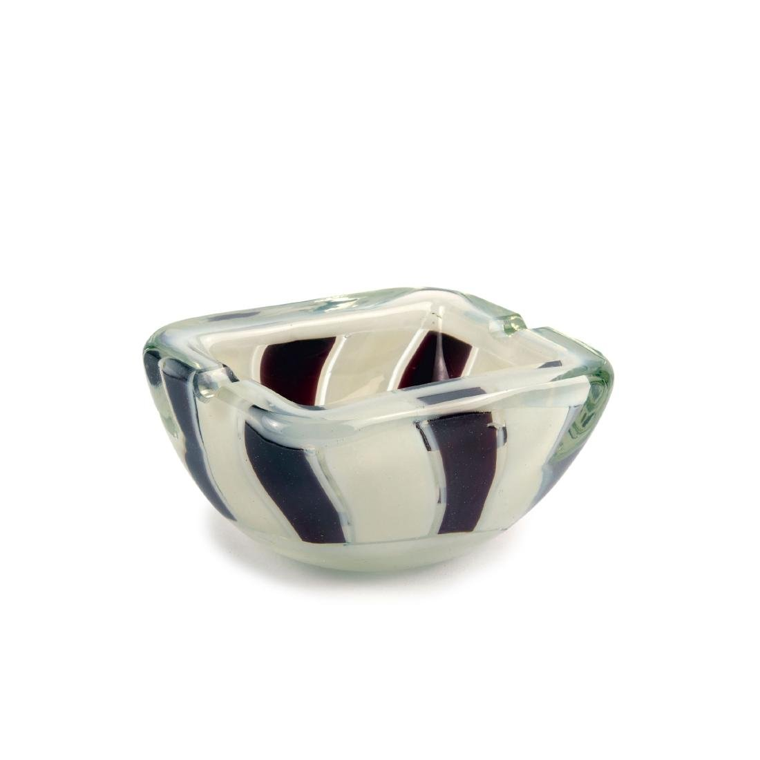 'Pezzati' ashtray, c1956