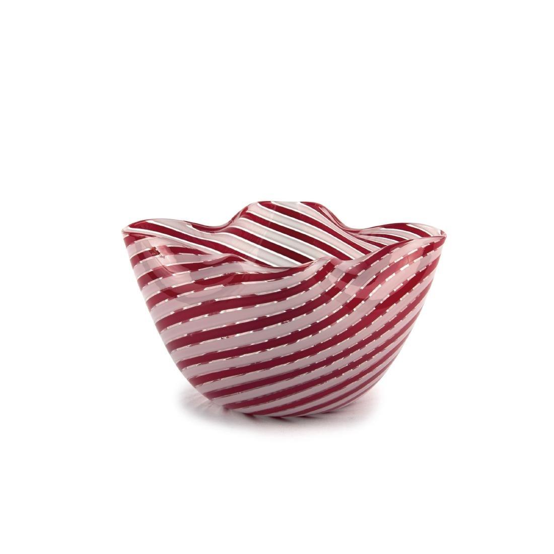 'A fasce' bowl, c1952