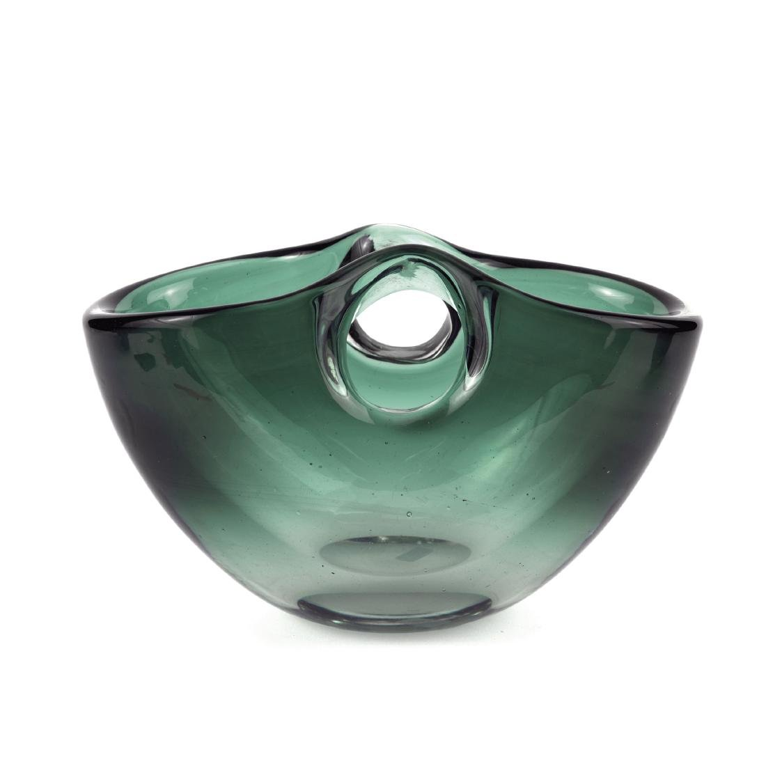 Bowl, 1953