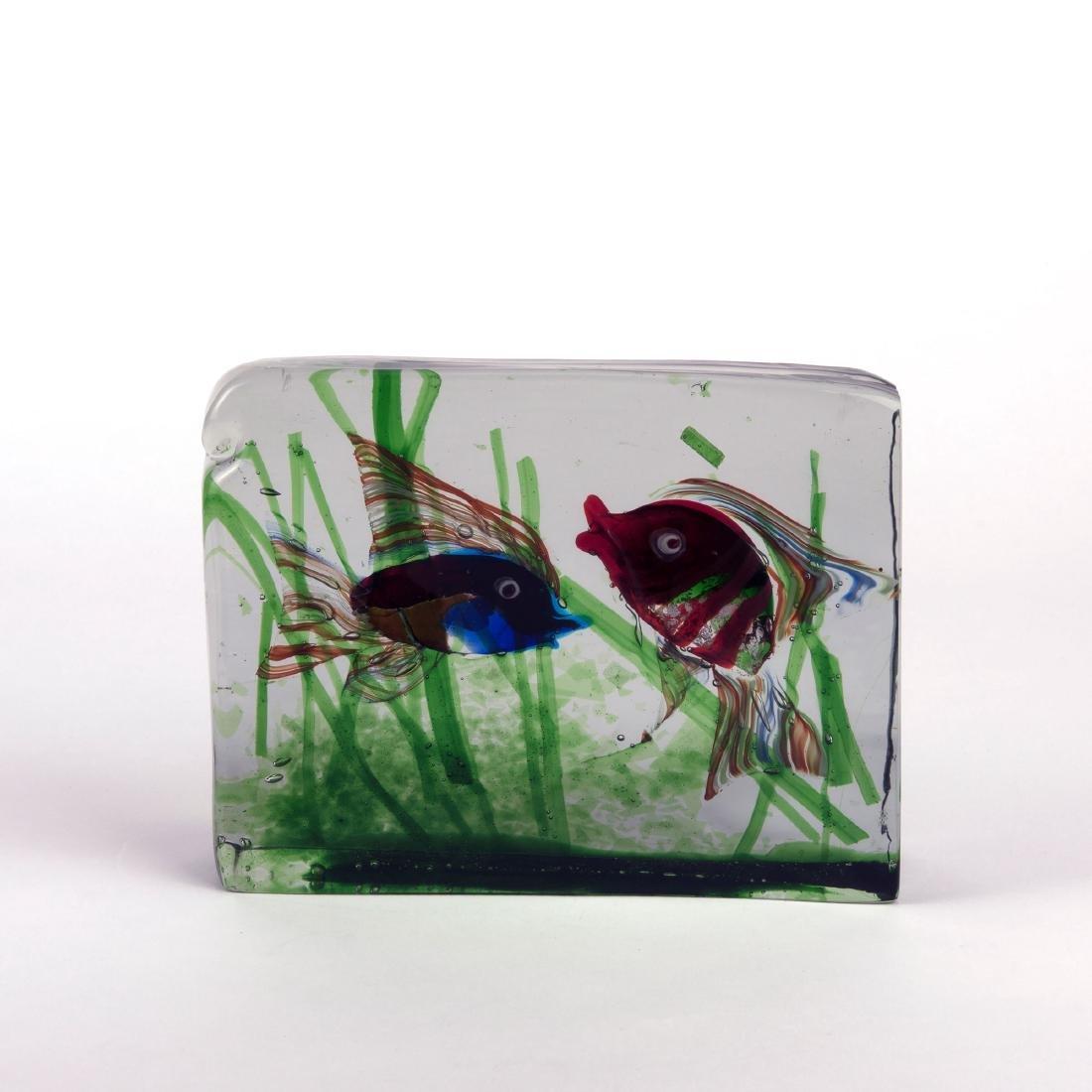 Aquarium, c1960 - 2