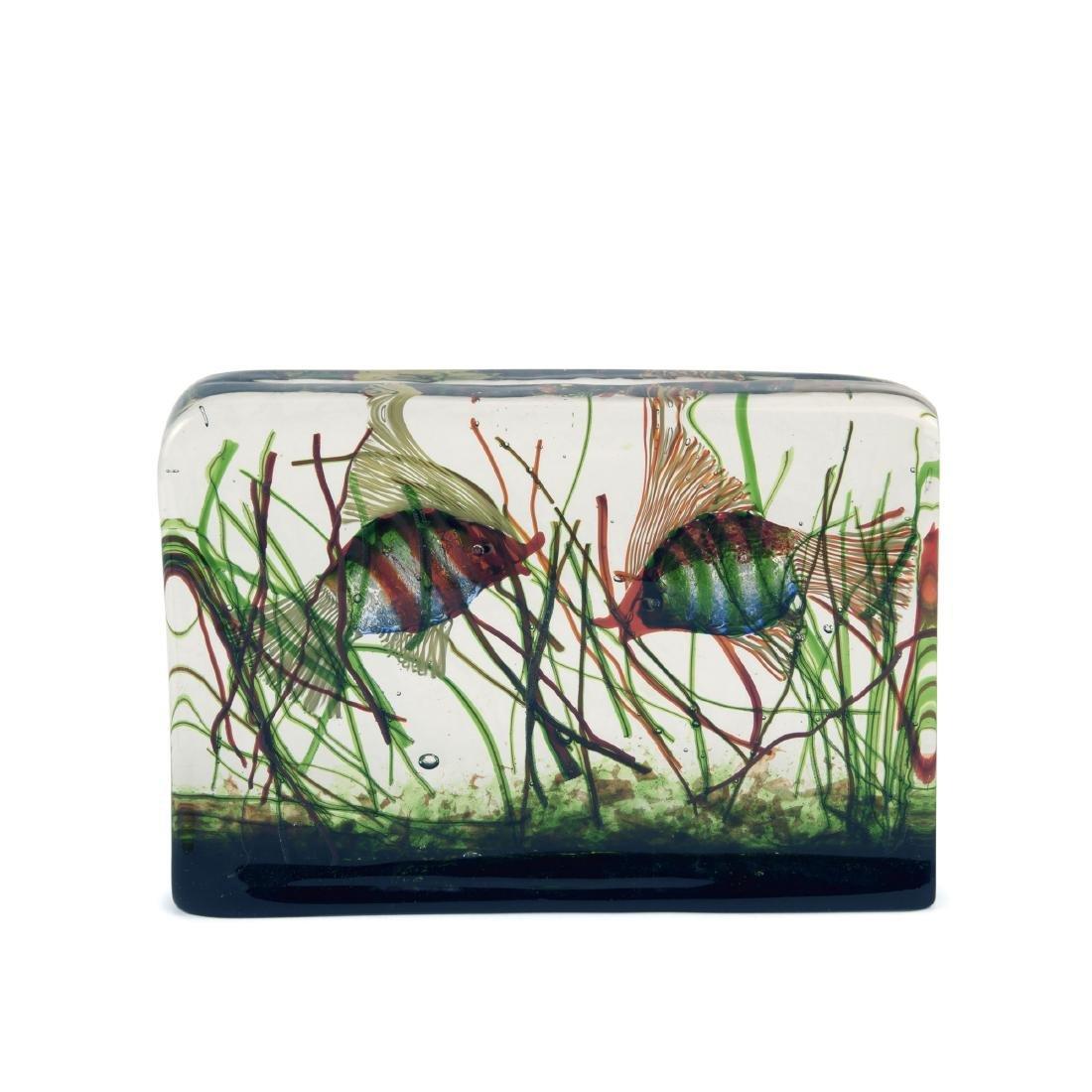Aquarium, c1960