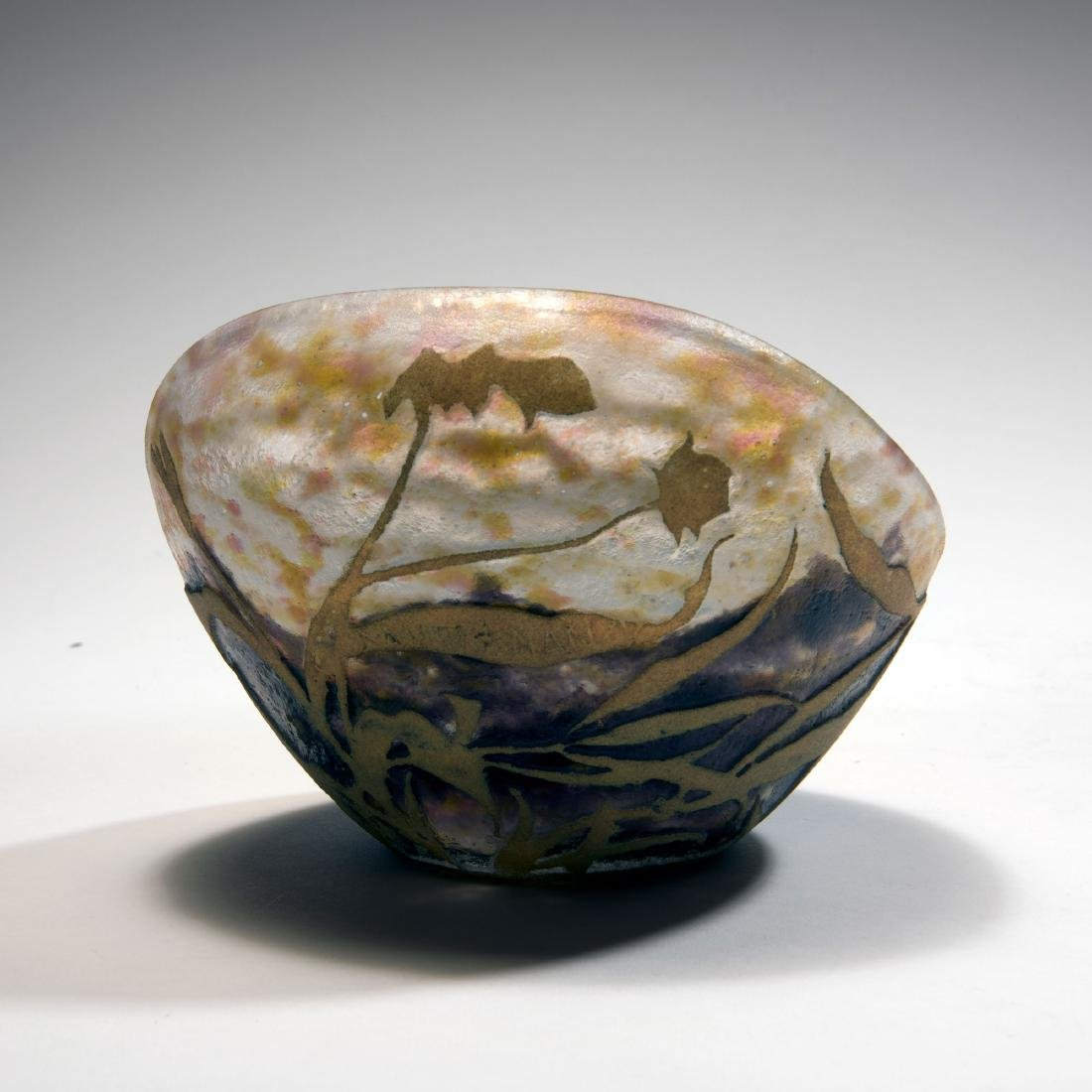 Bowl, 1915-20 - 2