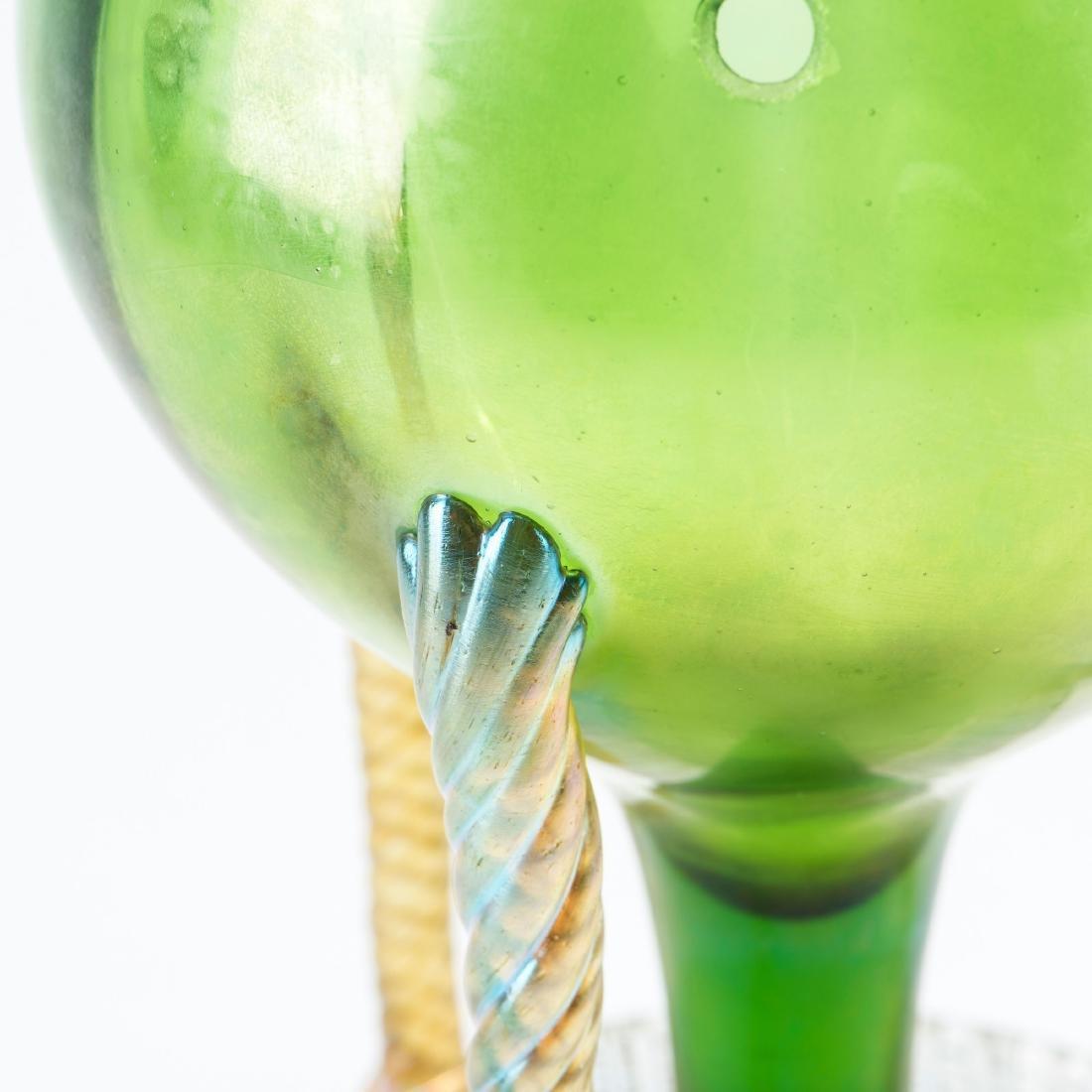 Decorative vase, c1904-10 - 3