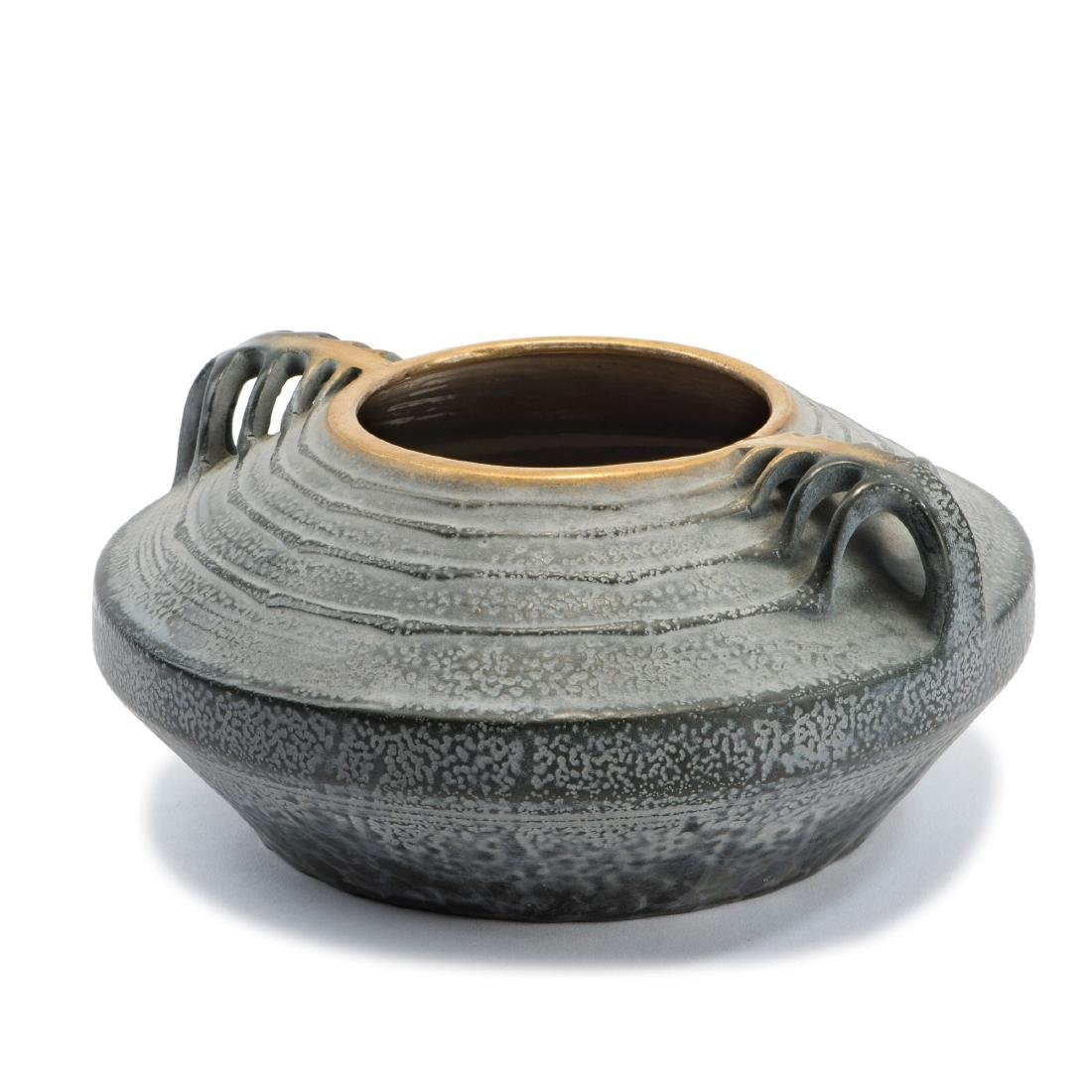 Vase with handles, c1902