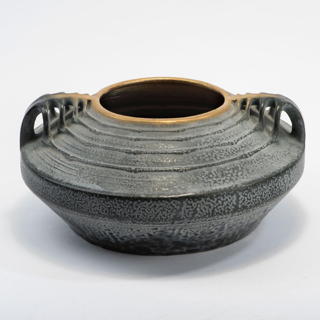 Vase with handles, c1902 - 2