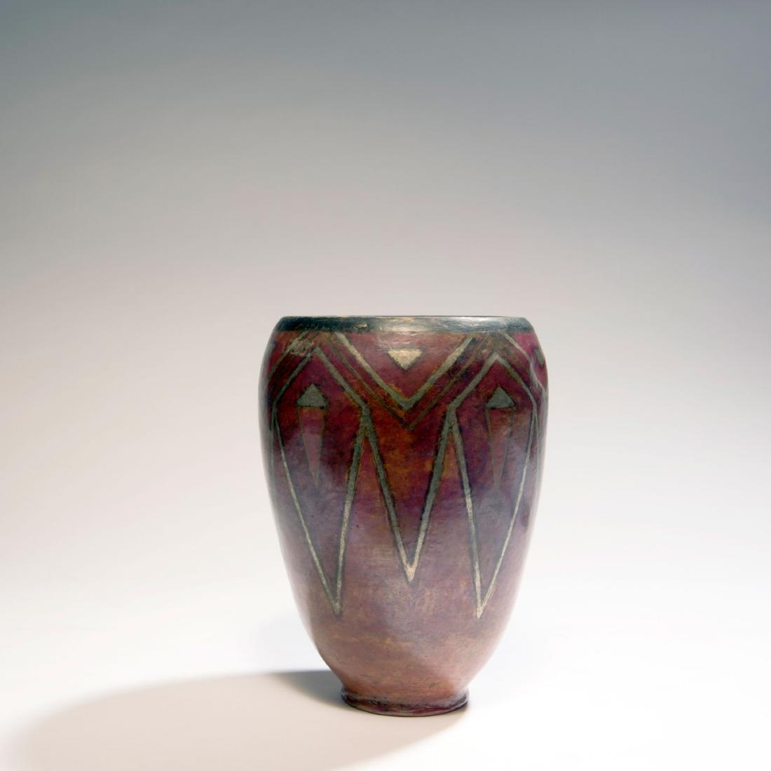 Vase, c1928