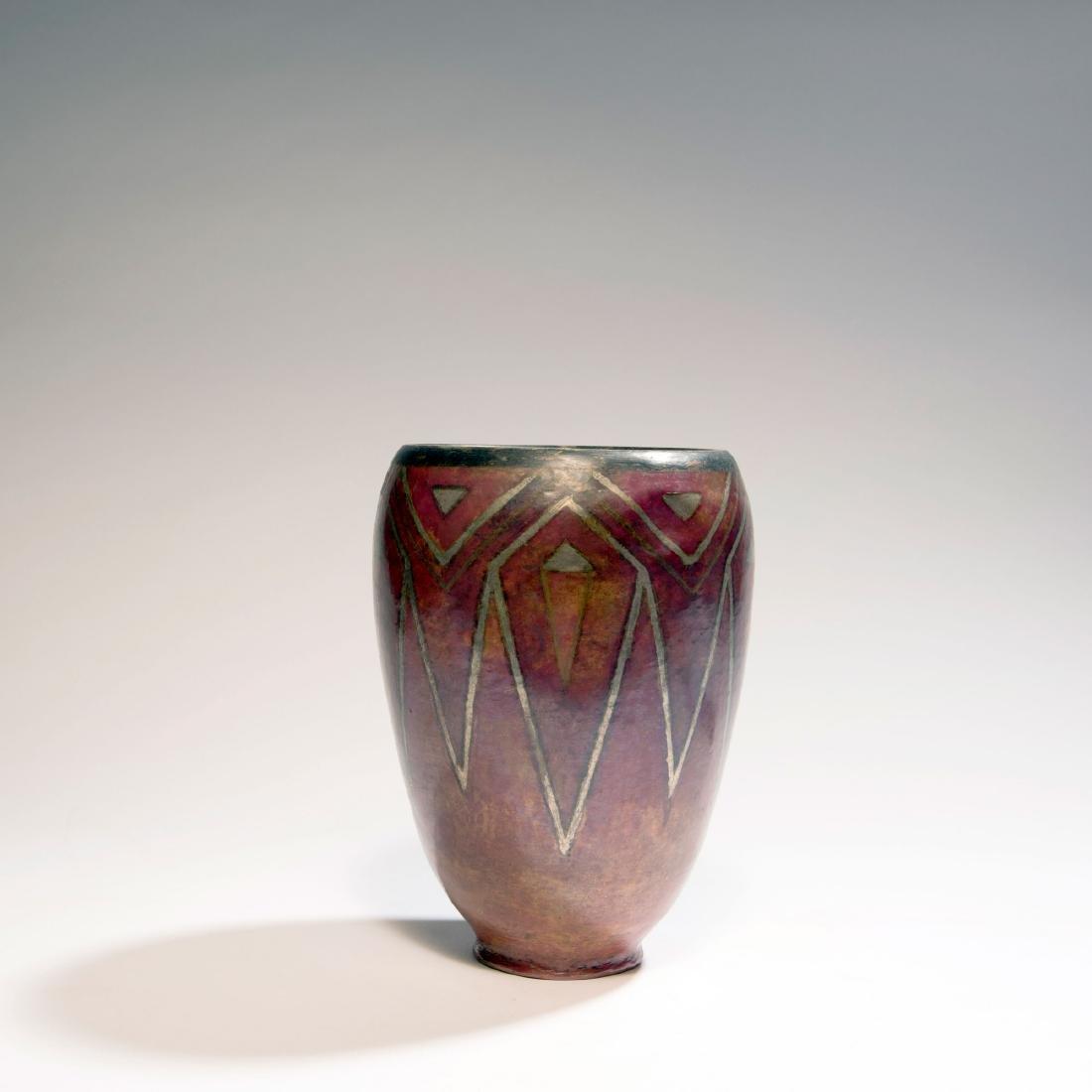 Vase, c1928 - 2