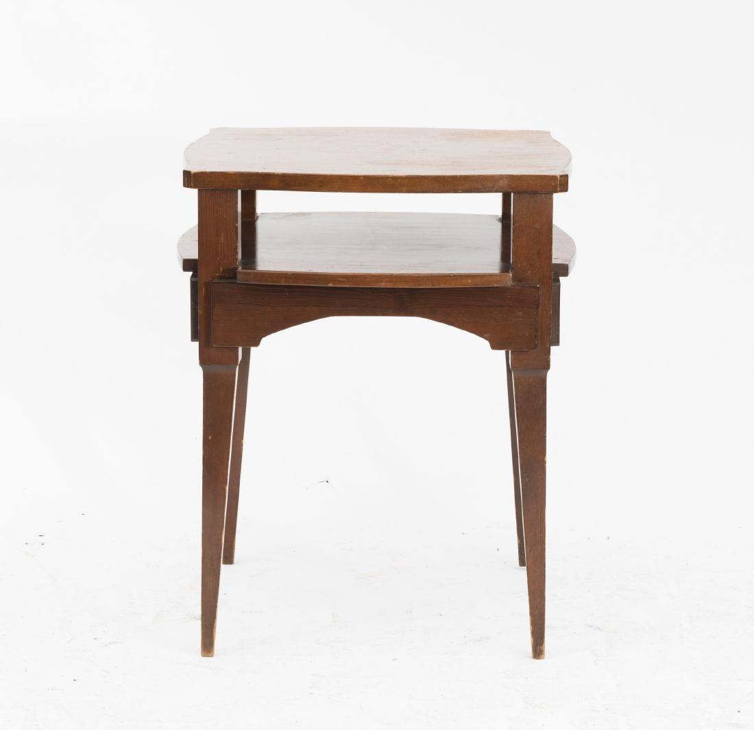 Tea table, c. 1903 - 2