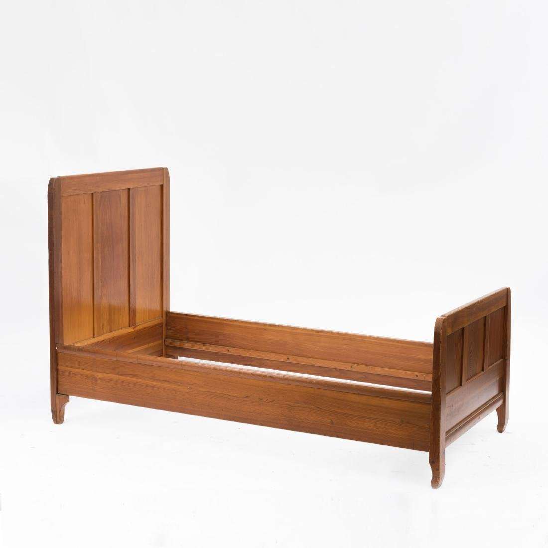 Bed, 1905 - 2