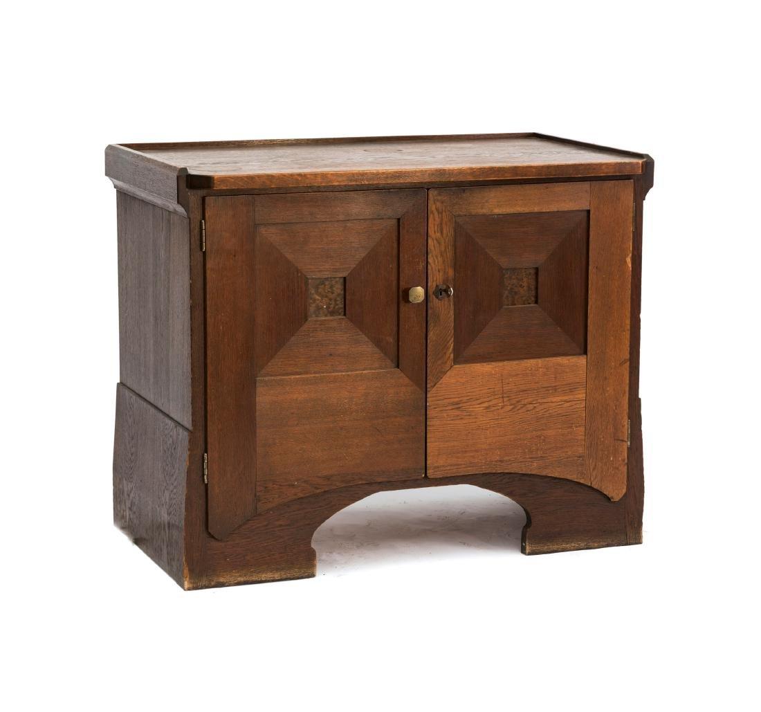 Cabinet, c. 1905