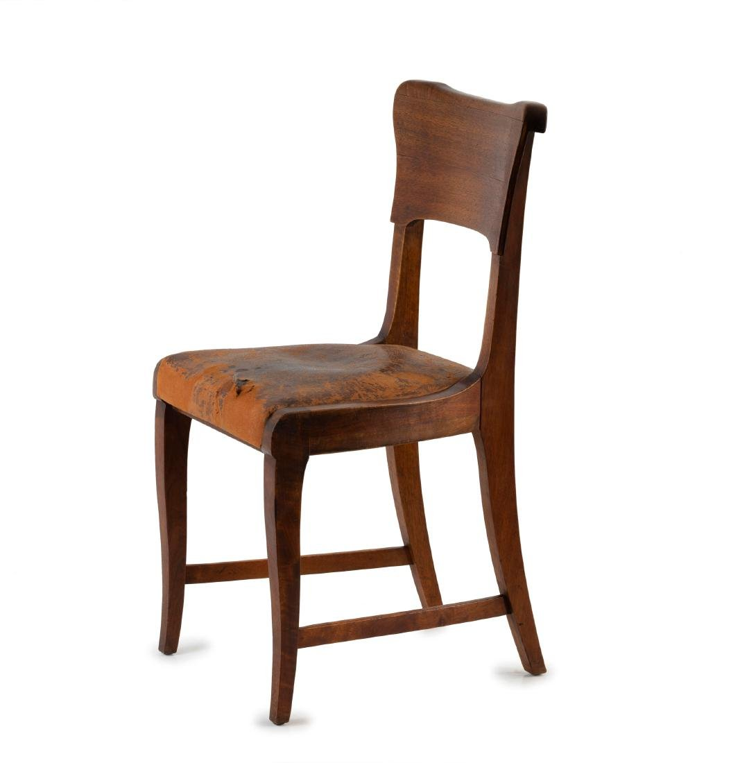 Side chair, c. 1913