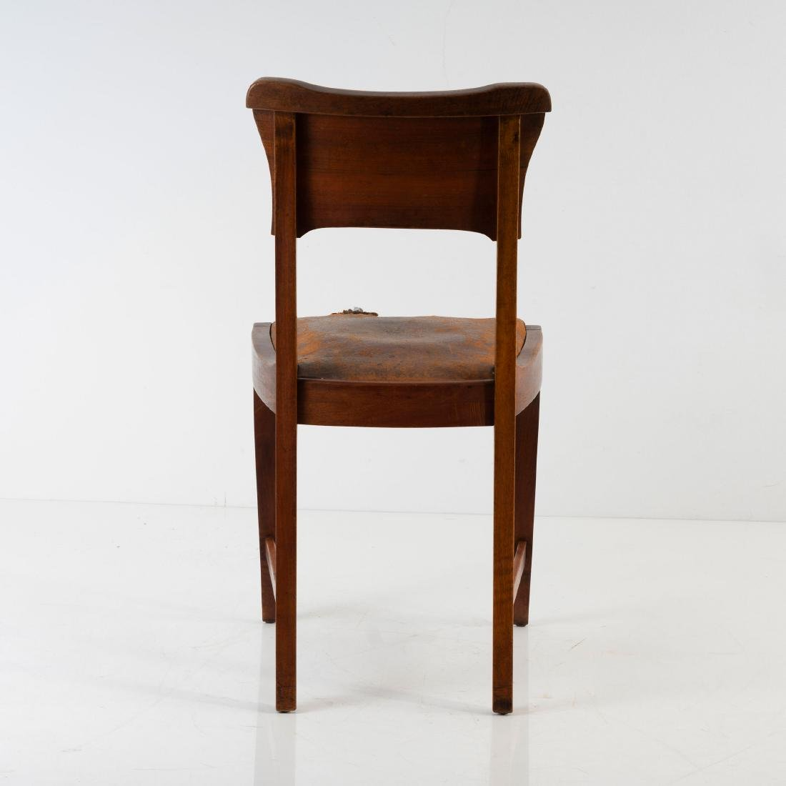 Side chair, c. 1913 - 3