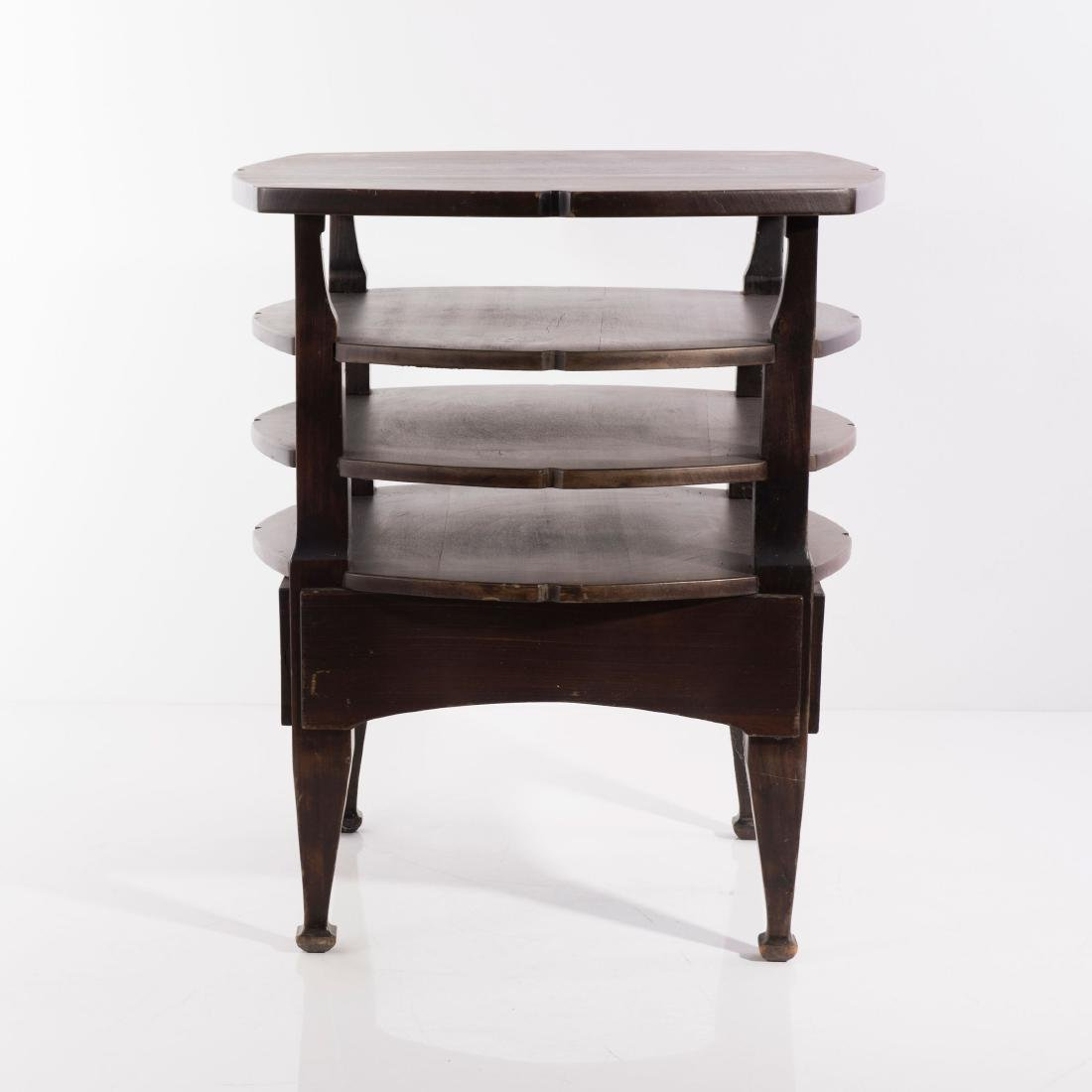 Side table, c. 1903 - 3