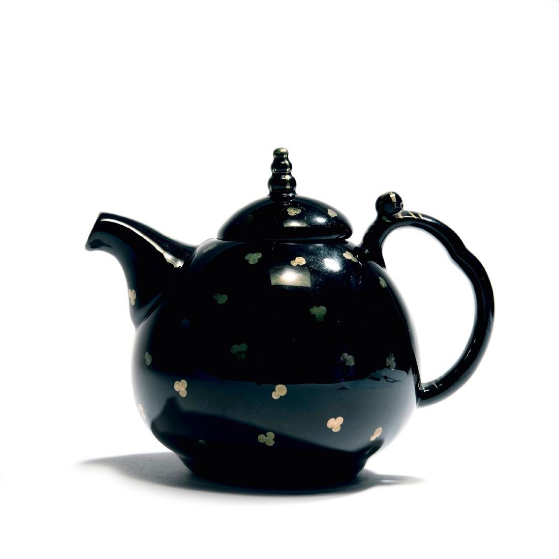 Teapot, 1924