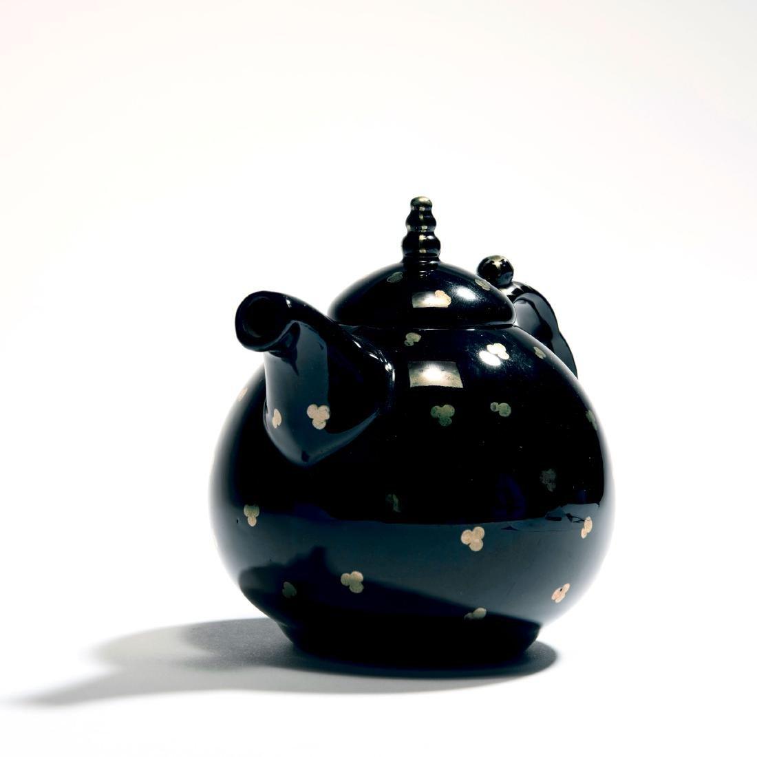 Teapot, 1924 - 2