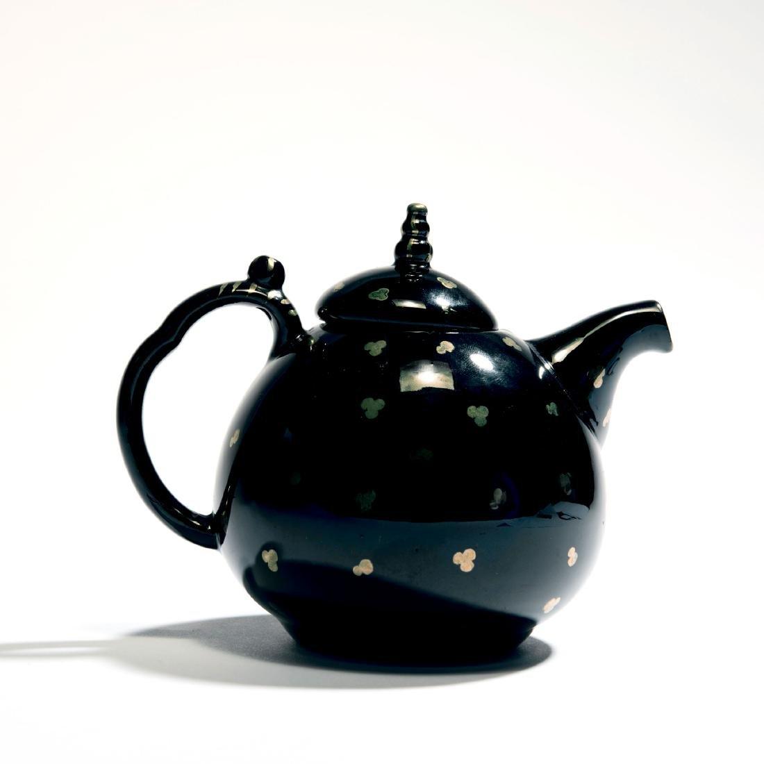 Teapot, 1924 - 4