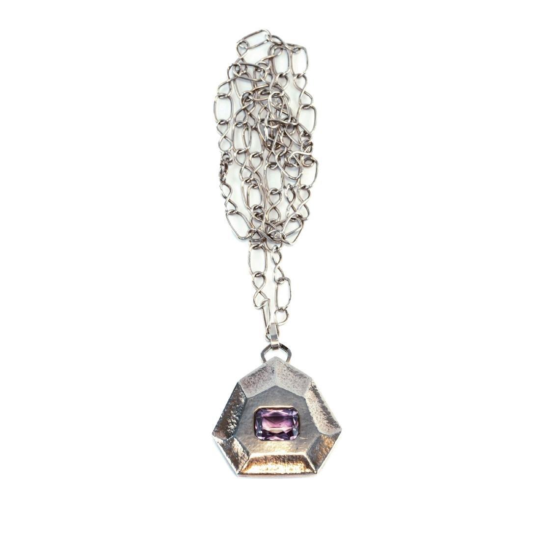 Necklace, c. 1927