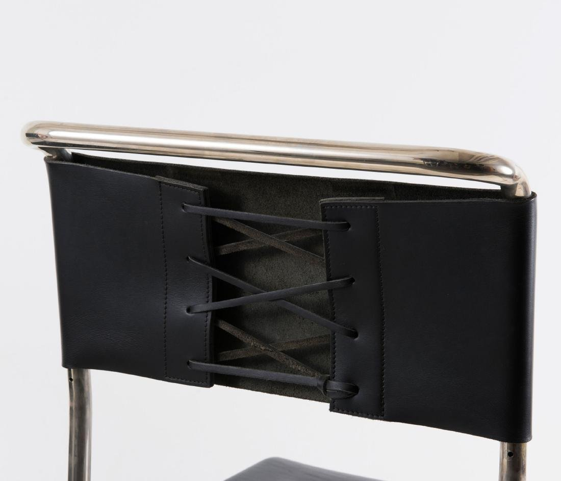 Four 'B 5' side chairs, 1926 - 6