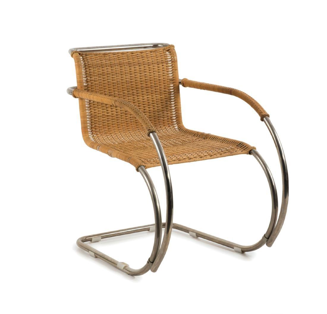 'MR 20' armchair, 1927