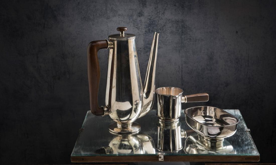 Coffee set, 1927 - 10