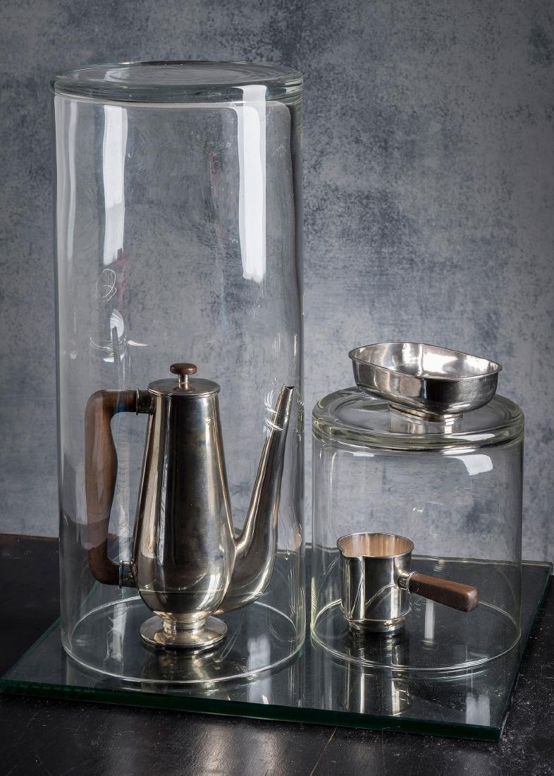 Coffee set, 1927 - 2