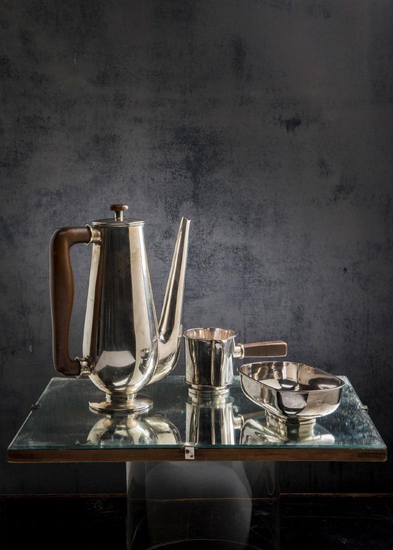 Coffee set, 1927 - 3