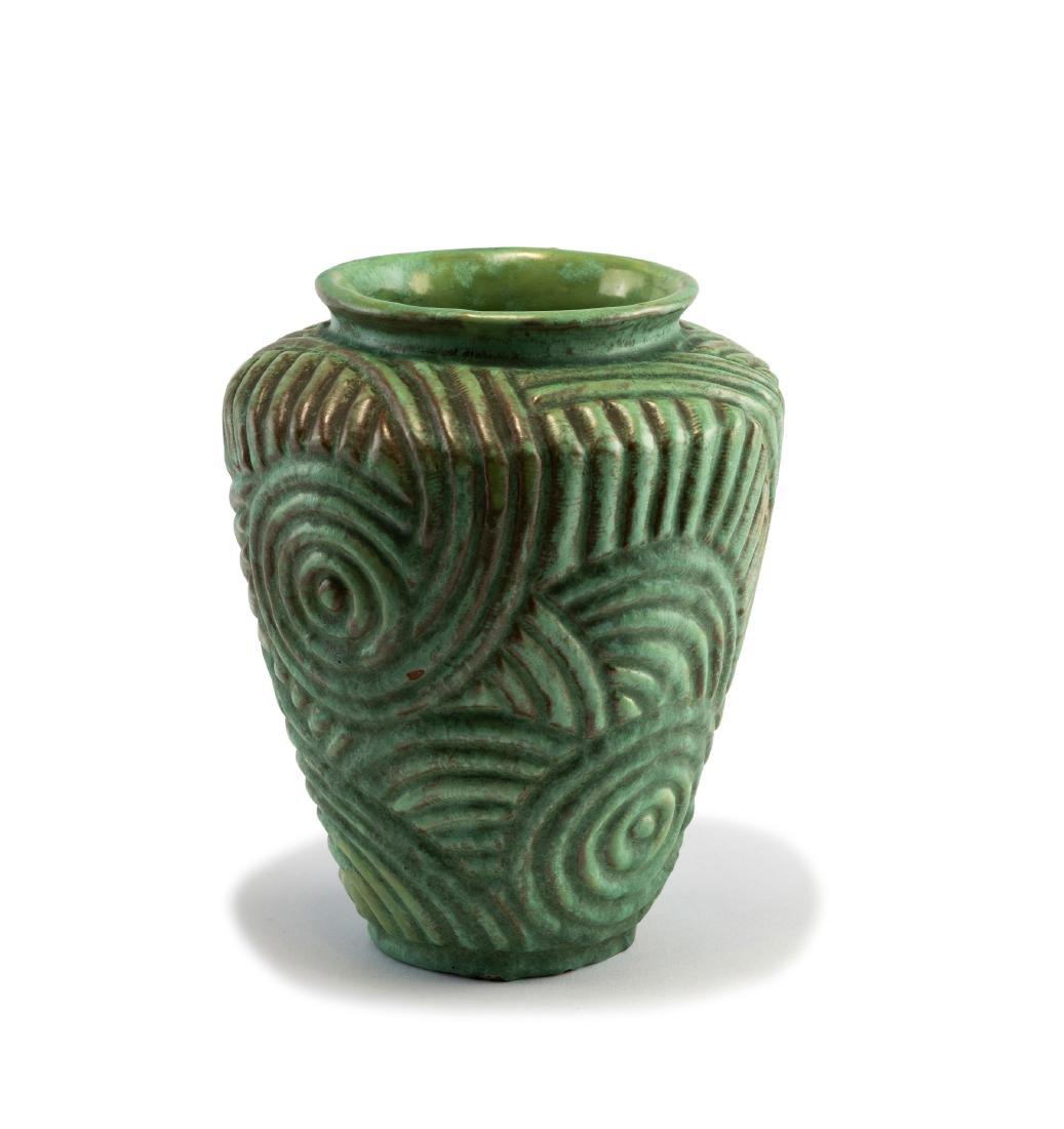 Vase, 1927-34