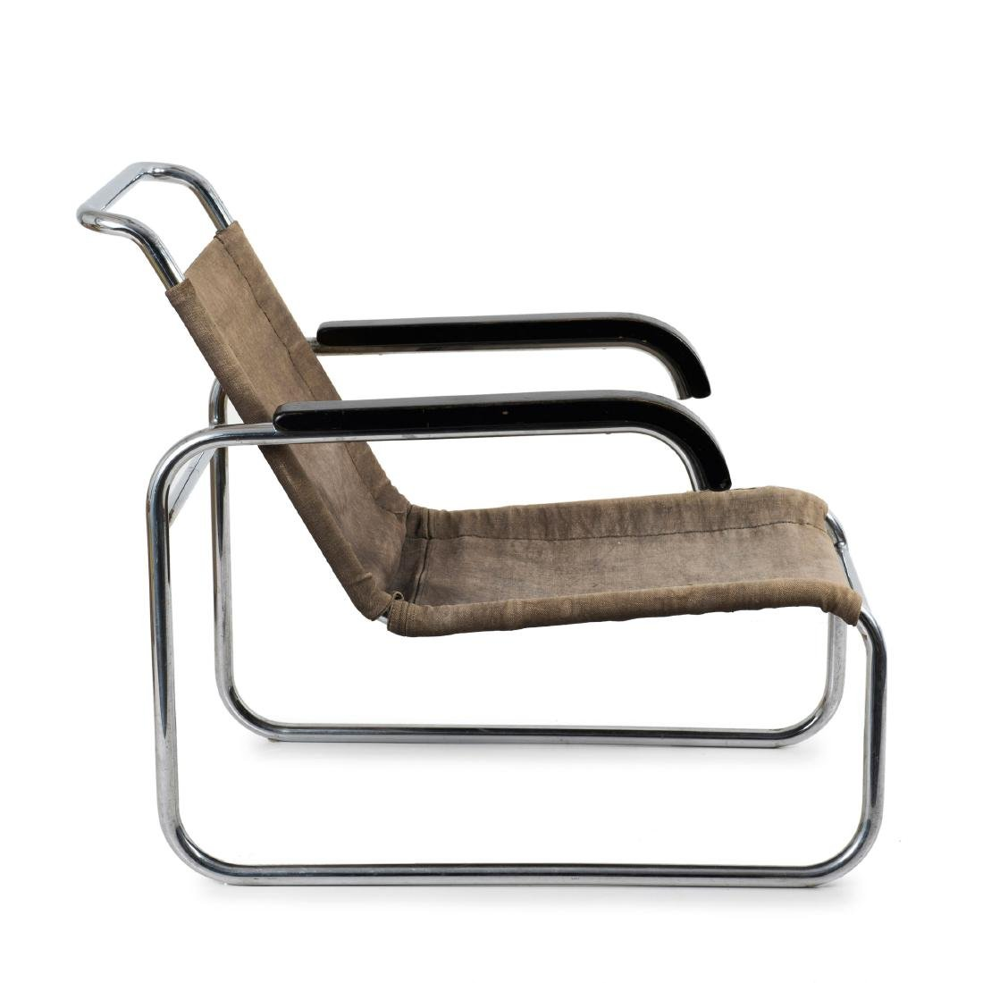 'B 35' armchair, c. 1928/29
