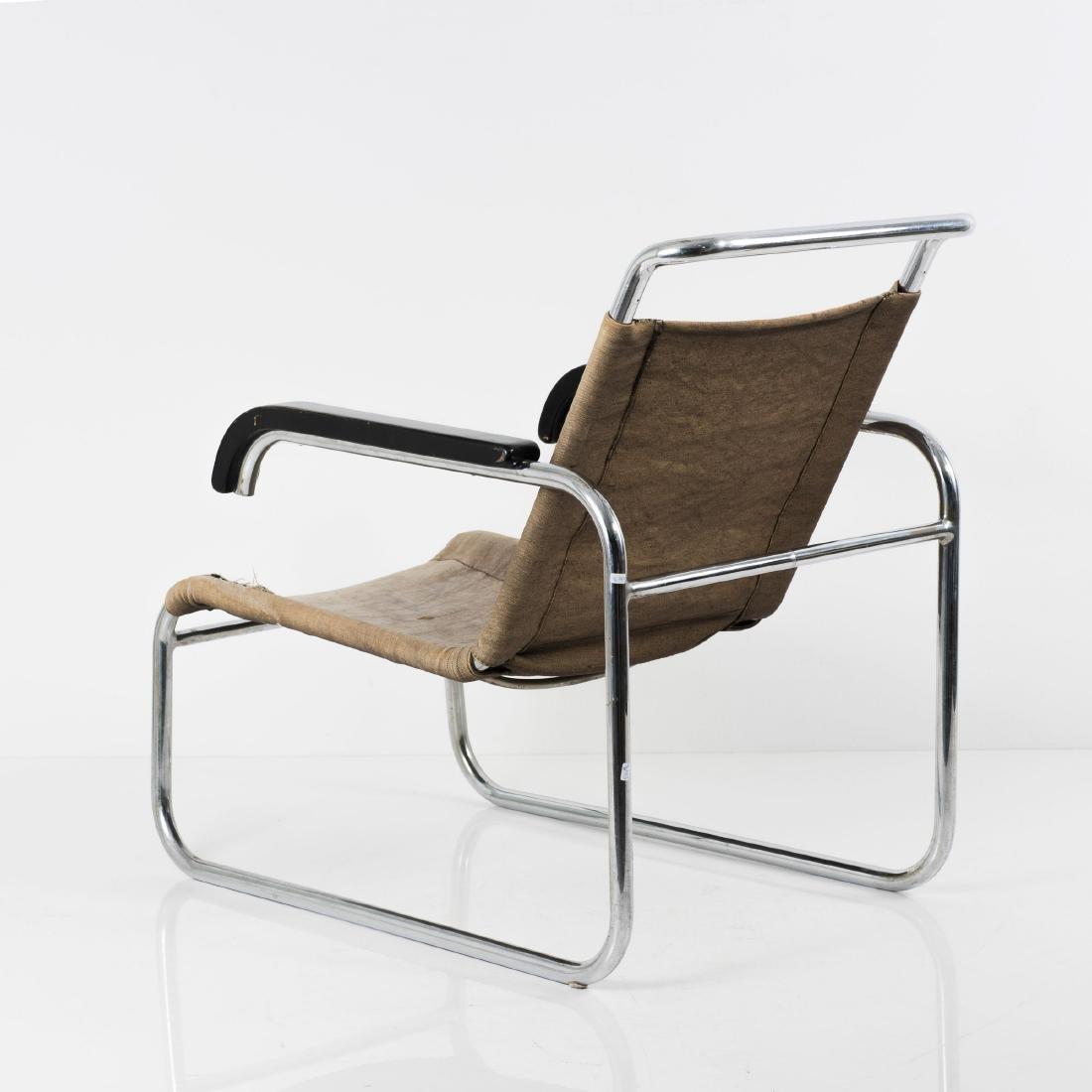 'B 35' armchair, c. 1928/29 - 4