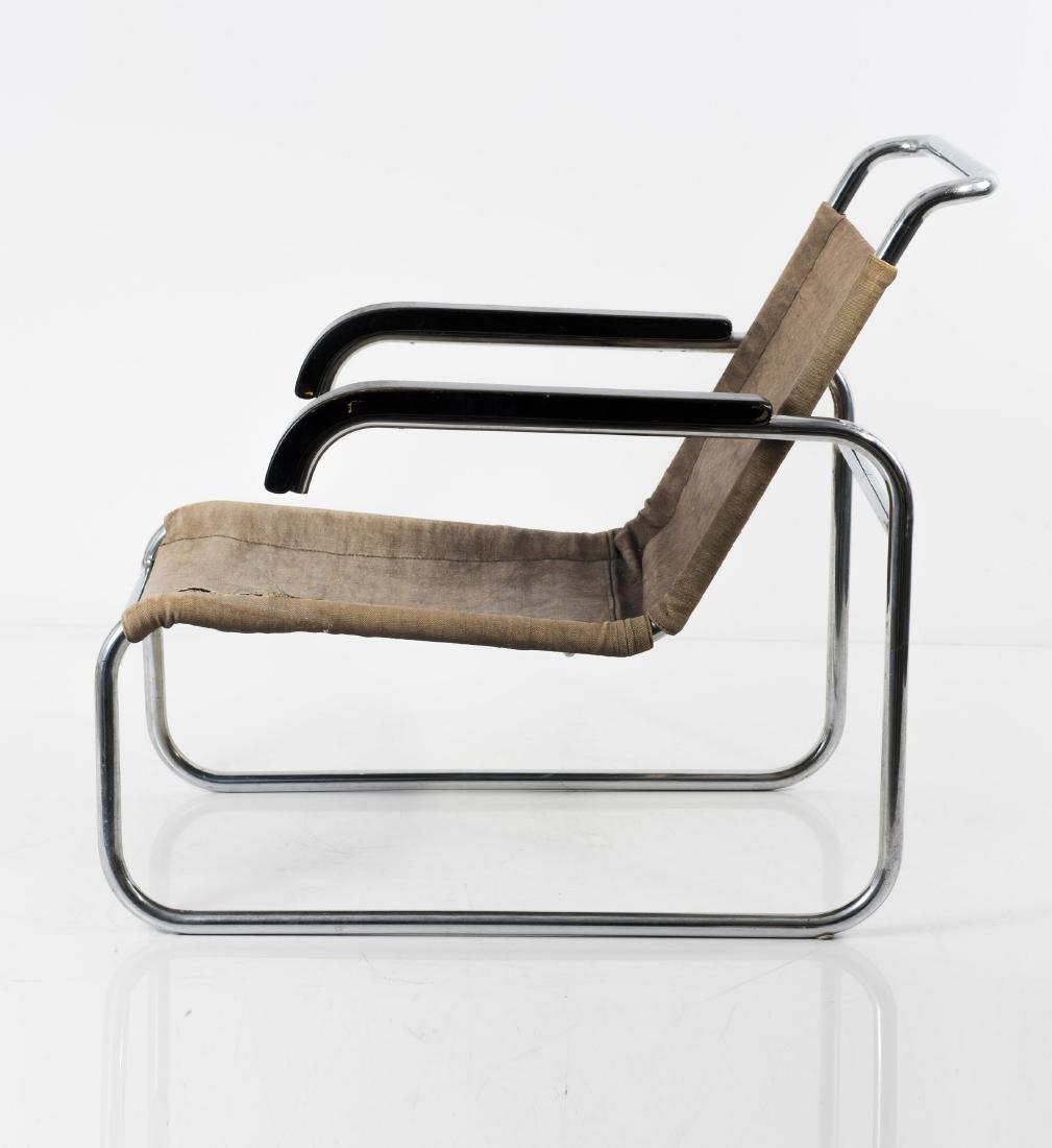 'B 35' armchair, c. 1928/29 - 6