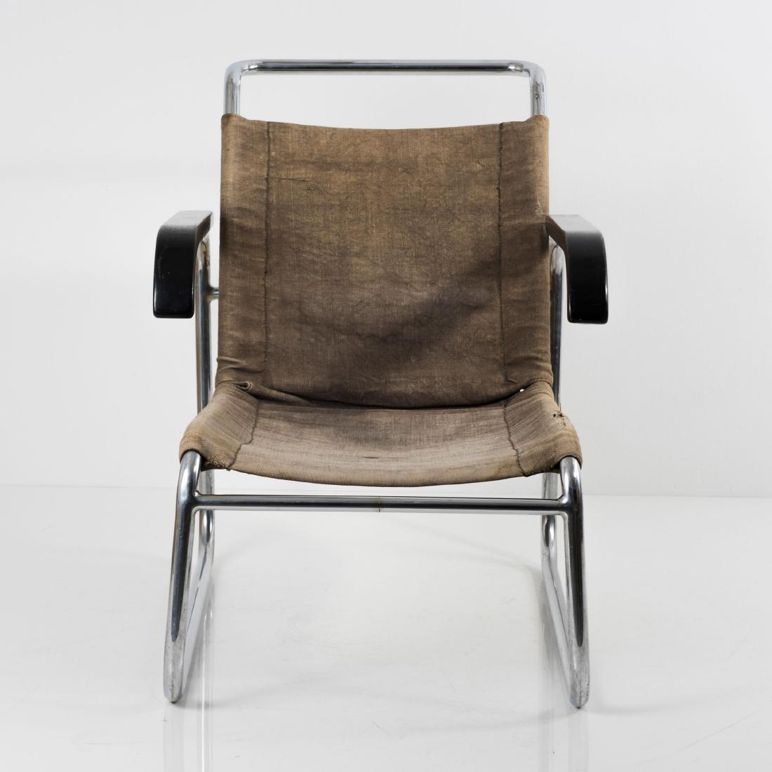 'B 35' armchair, c. 1928/29 - 9