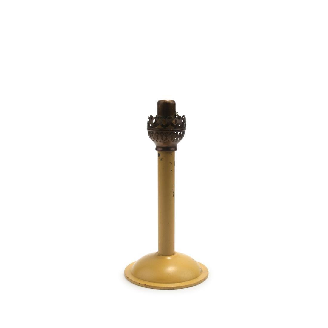 Candlestick, 1929-32
