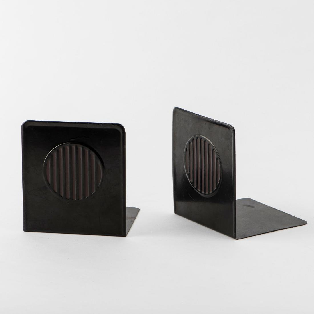 Two bookends, 1929-32 - 3