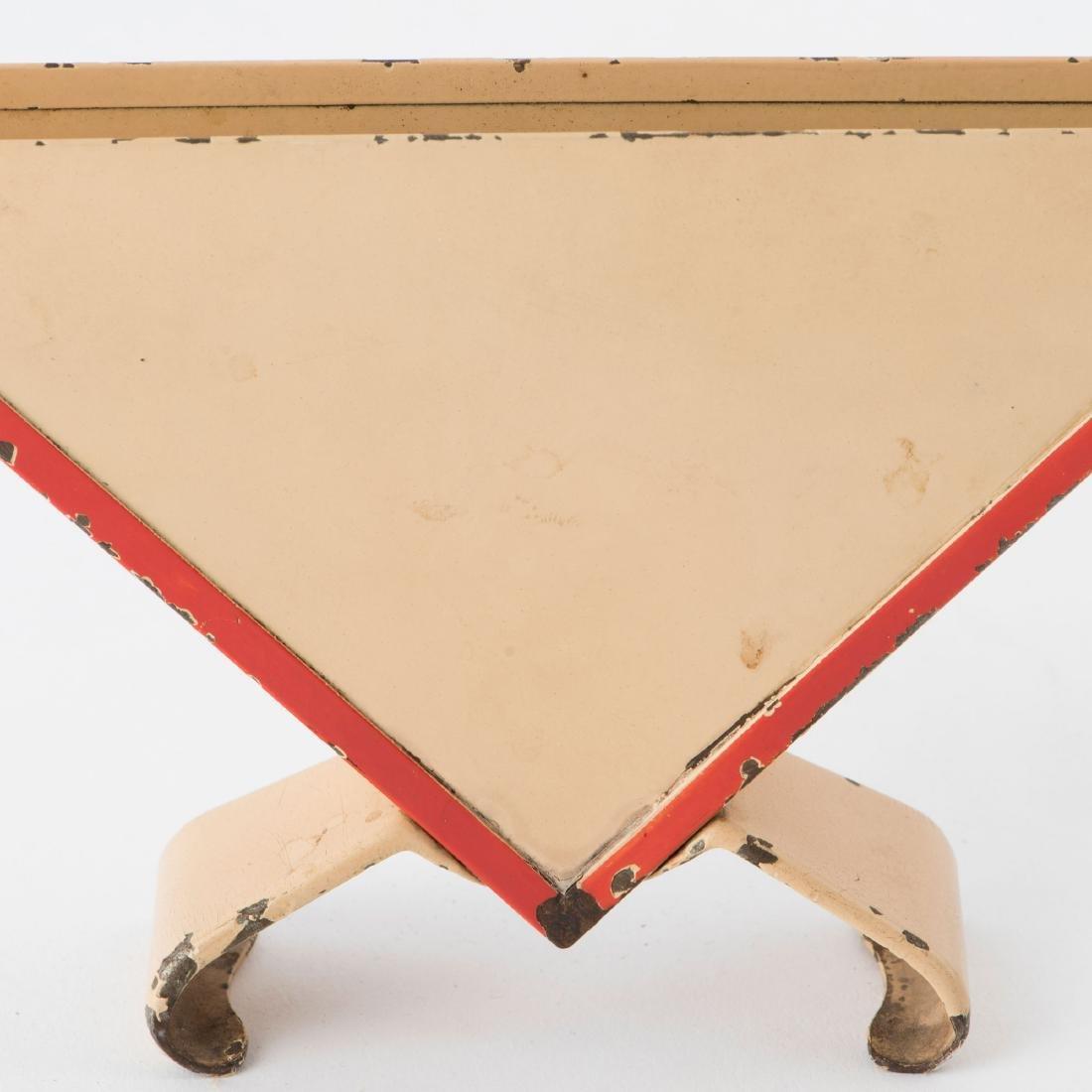 Napkin holder, 1929-32 - 5