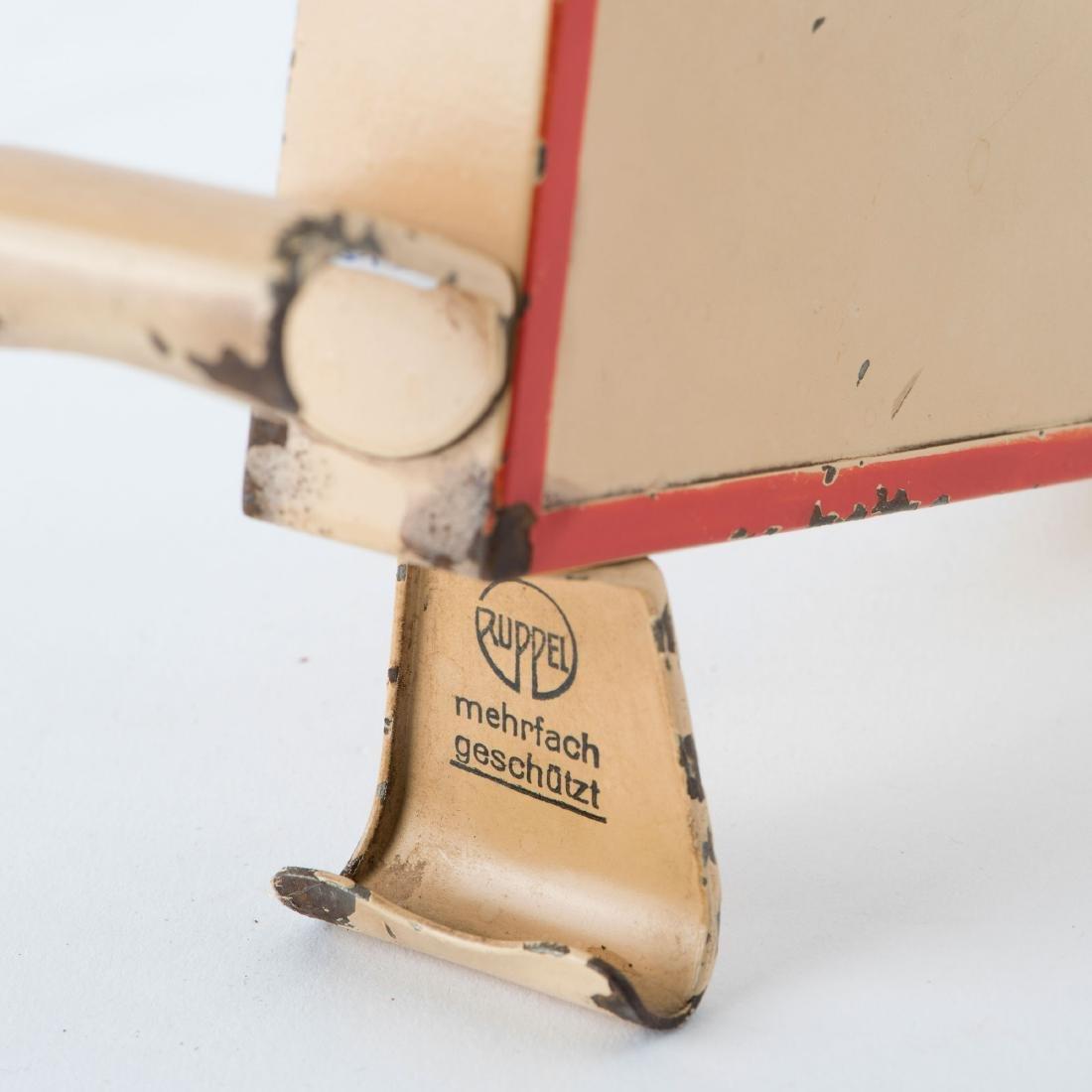 Napkin holder, 1929-32 - 6